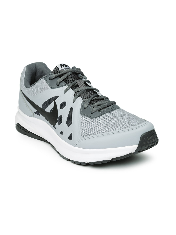 51db23d2e05 Nike 724944-014 Men Grey Dart 11 Msl Running Shoes - Best Price in ...