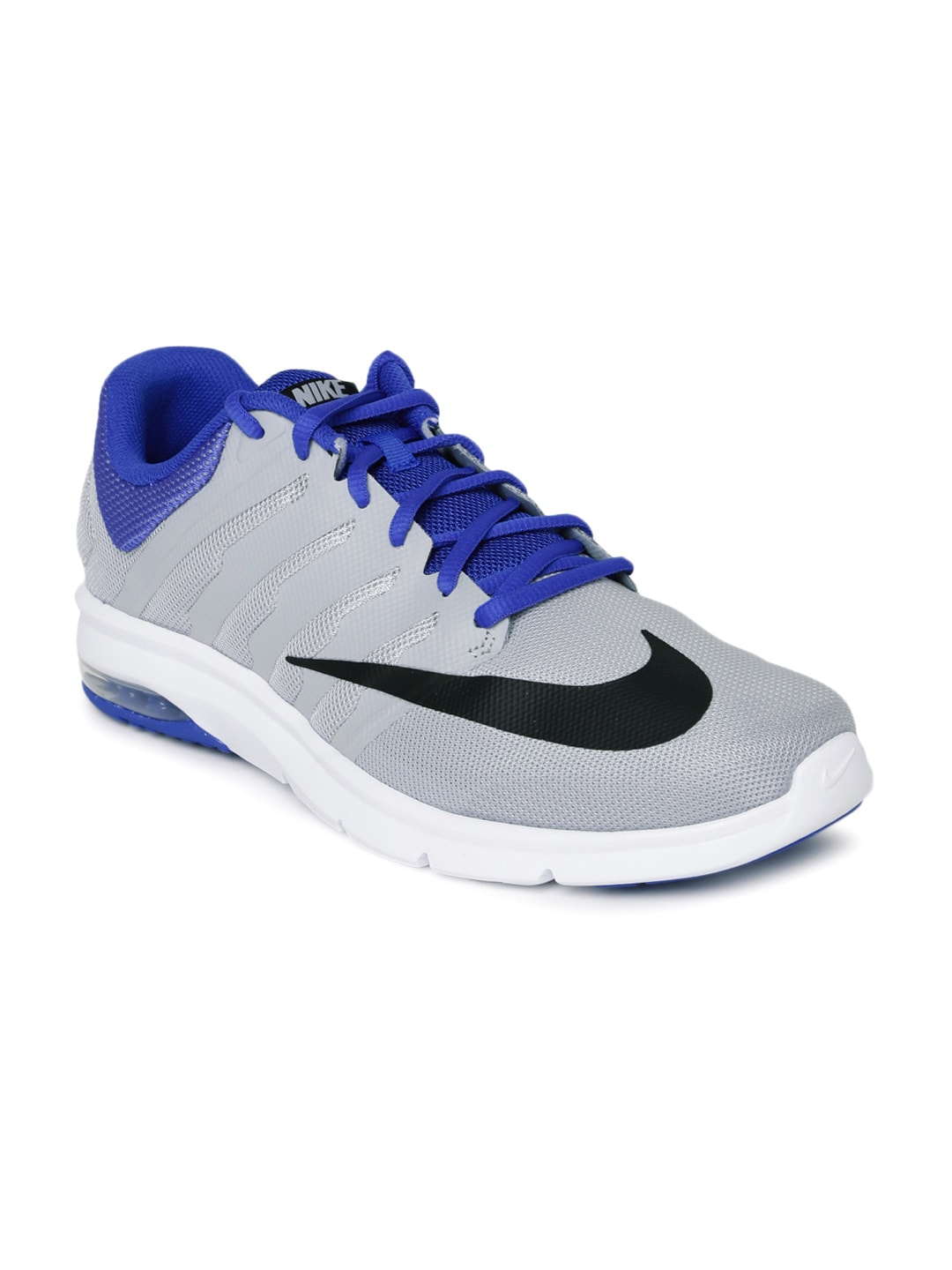 timeless design 06fae 9d922 Nike 811099-014 Men Grey And Blue Air Max Era Running Shoes- Price in India