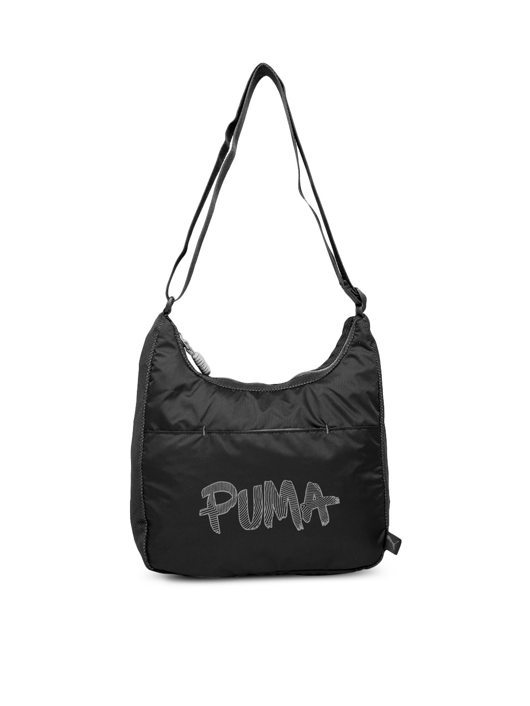 92ea605b40 Puma 7379801 Black Core Sling Bag - Best Price in India