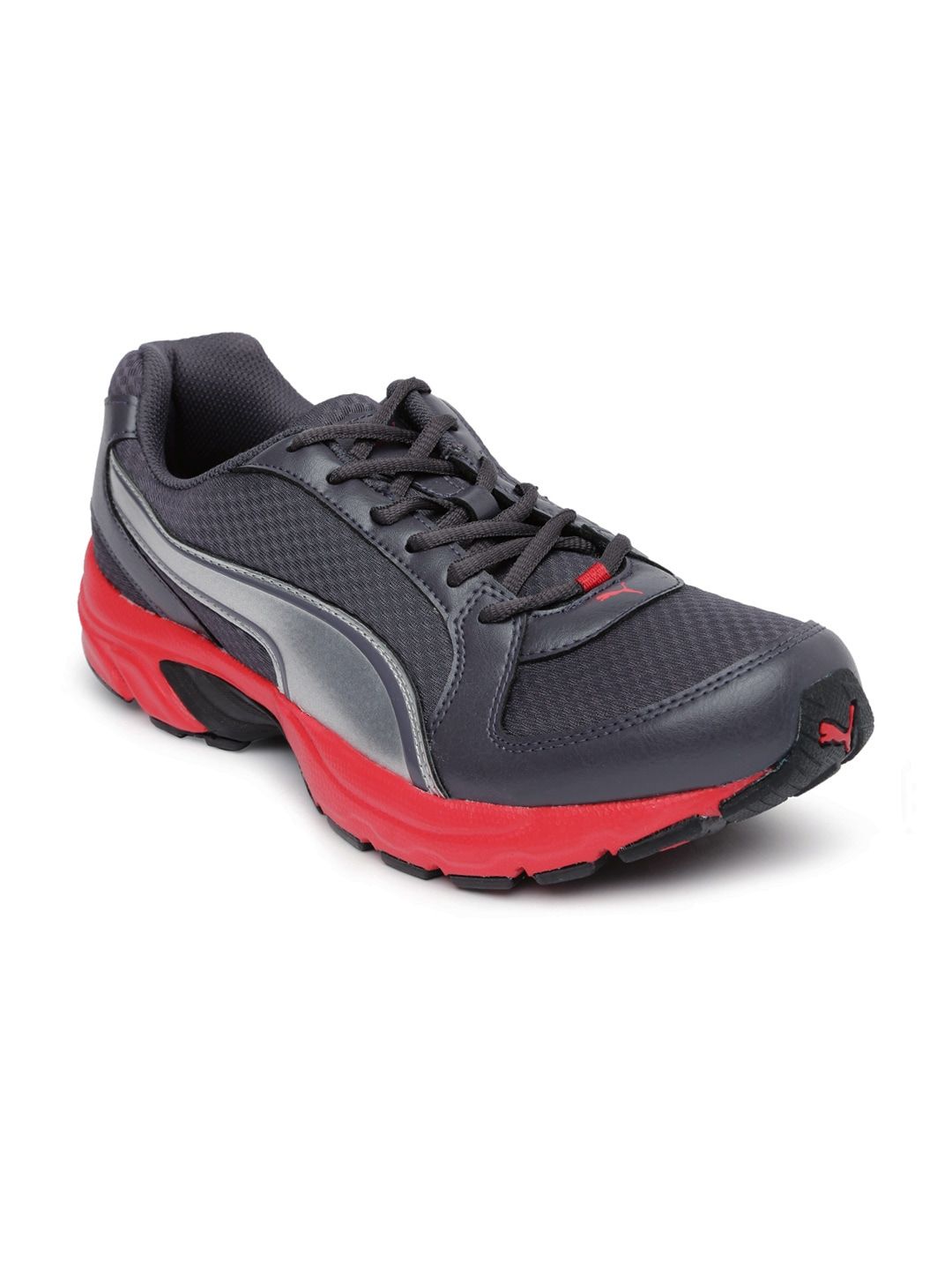 7db96d889d796e Puma 18936503 Unisex Grey Bolster Dp Running Shoes - Best Price ...