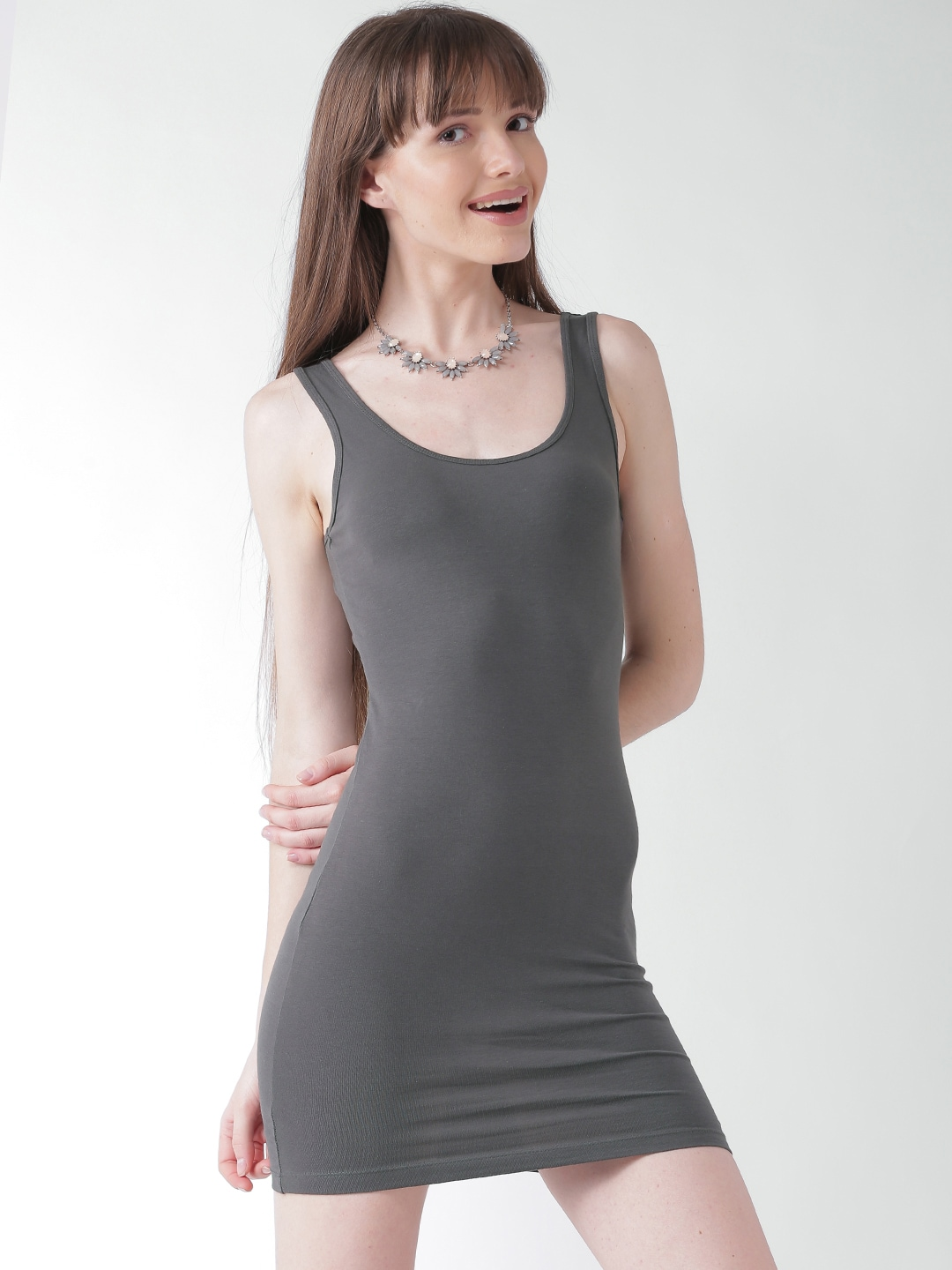 2fcfe94fa6 Bodycon Dress Forever 21 India