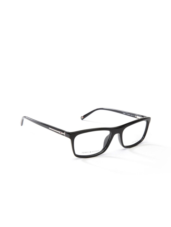 Tommy hilfiger myn1191739 Black Square Frames Th5229 C1 - Best Price ...