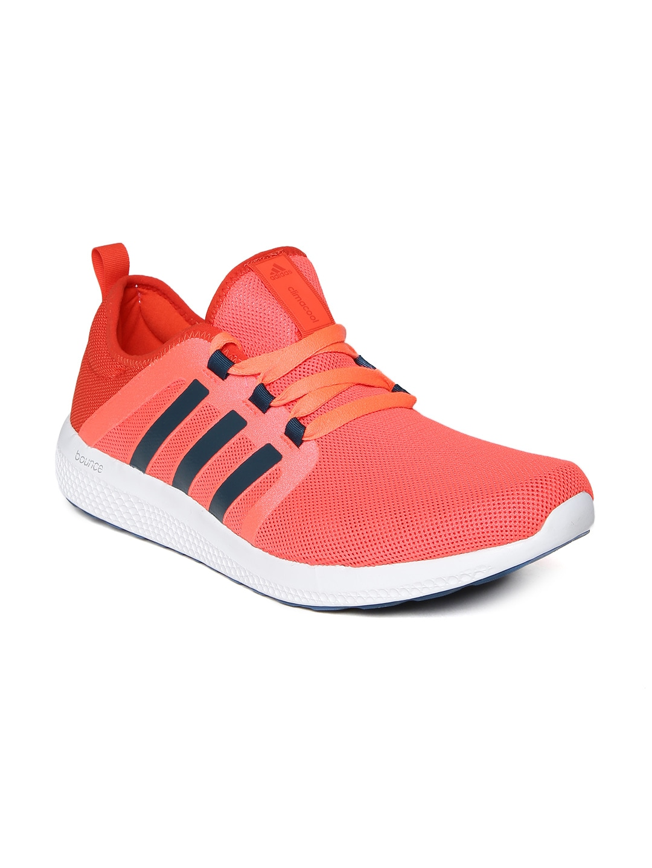 Neon Fresh Climacool Aq3202 Men Bounce Running Adidas Orange RwE7xBqwf