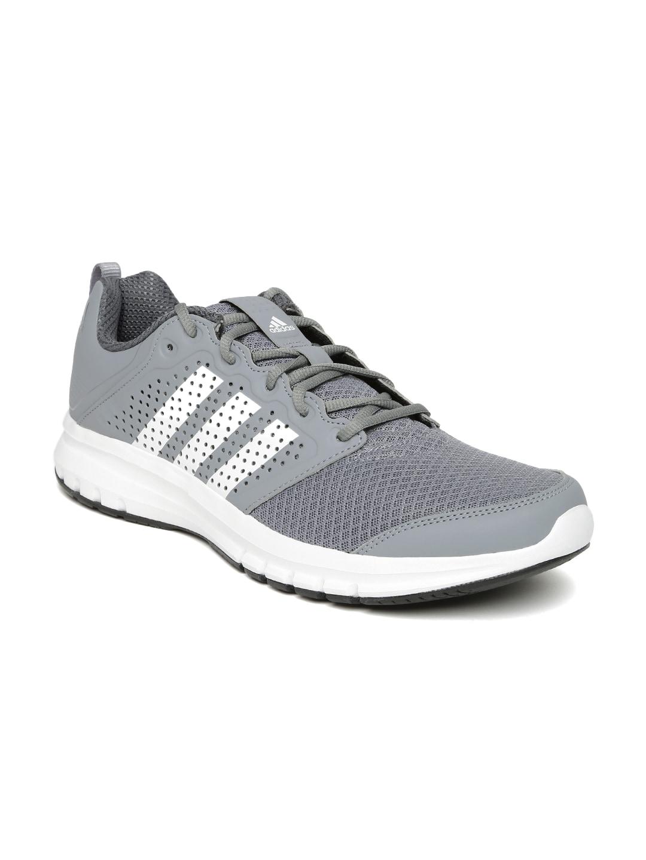 2d0a9447031b Adidas aq6325 Men Grey Madoru 11 Running Shoes - Best Price in ...