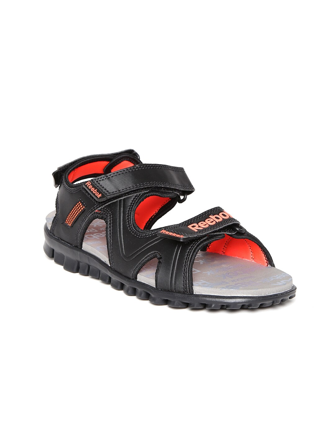 152296a97 Reebok ar1730 Women Black Reeflex Sports Sandals- Price in India. reebok- style code- ar1730