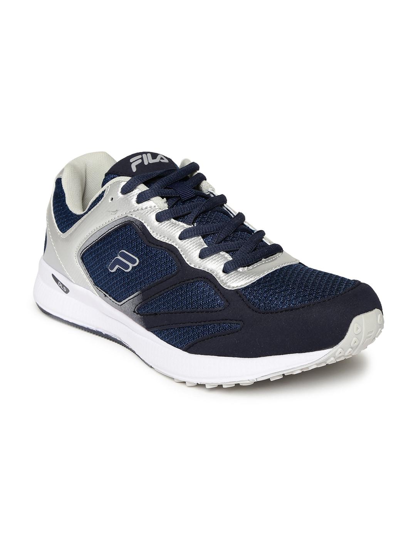 f79833eb6355 Fila 11003589 Men Navy Ride Speed Running Shoes - Best Price in ...