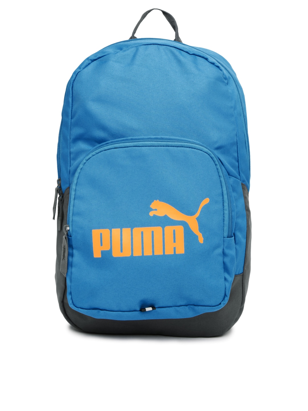 ... big sale dedd1 f9b2e Puma 7358906 Unisex Blue And Grey Phase Backpack-  Price in India ... 06c6d4d85f8f3