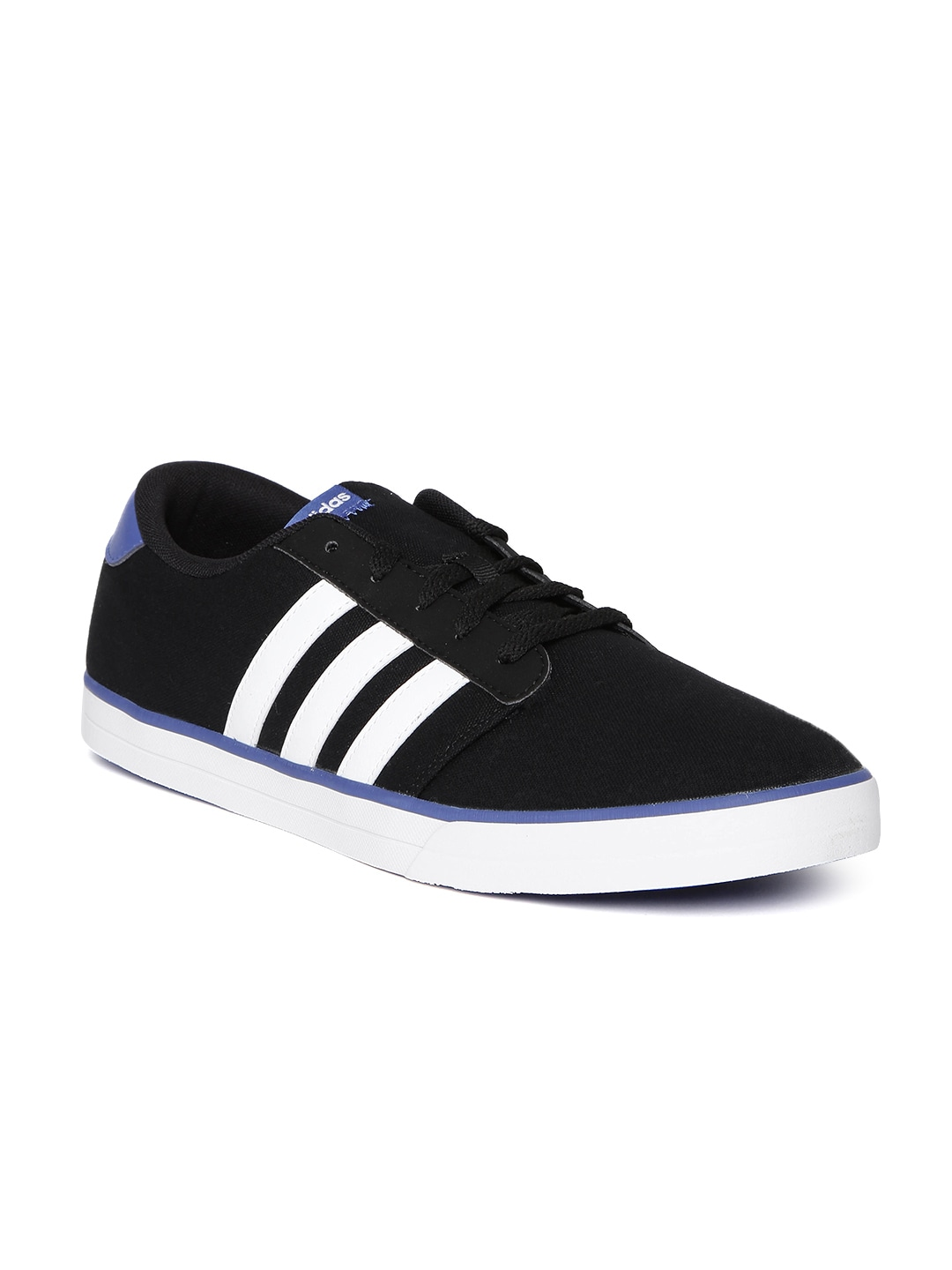5ed151b9f8f Buy ADIDAS NEO Men Grey DAILY TEAM Sneakers - Casual Shoes for Men ...