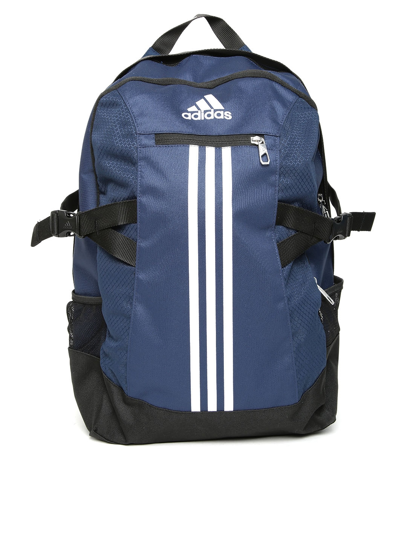 c670e1cbf3 Adidas aj9469 Unisex Blue Bp Power Ii Ls Backpack - Best Price in ...