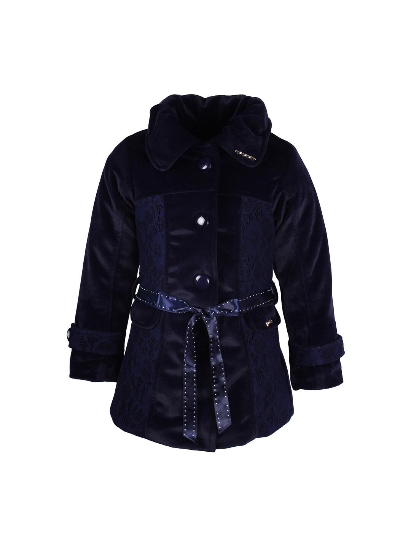88636e011511 Cutecumber 1561j-navy Girls Navy Jacket - Best Price in India