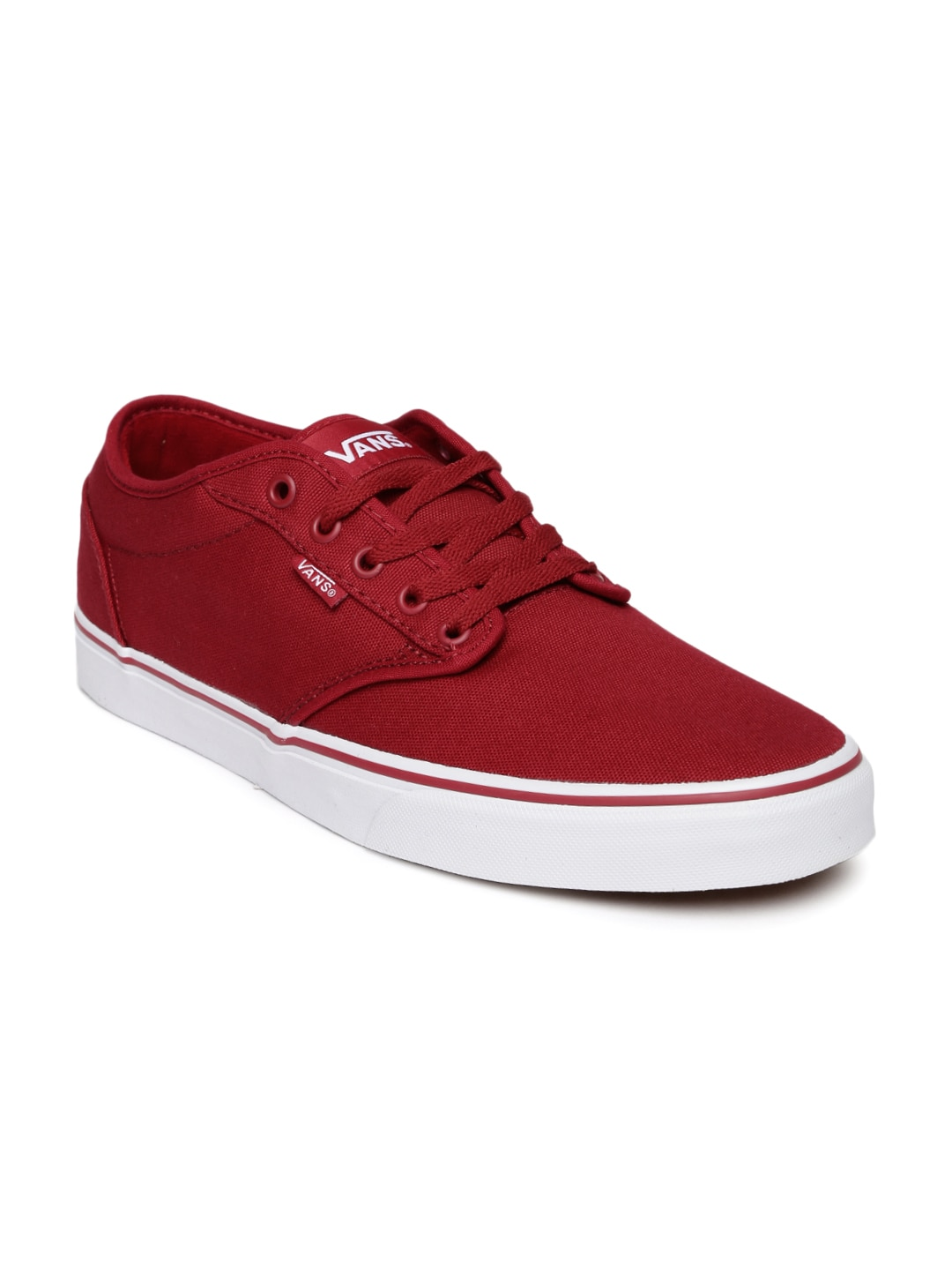 ed897944fc85 Buy red vans price   OFF43% Discounts