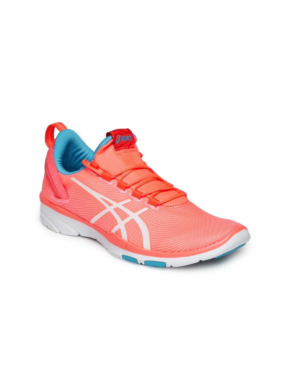 Asics femme s561n entraînement Asics 3001 Chaussures d entraînement femme Sana 2 en gel orange a5938dc - deltaportal.info