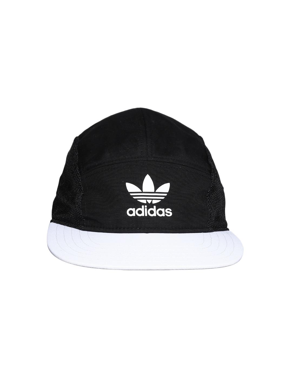 Adidas az4068 Originals Men Black Snapback Cap - Best Price in ... d0ce6e12311e