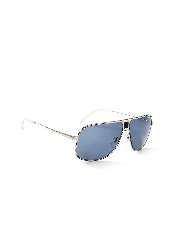 4c9b07567d3 Lacoste l150sp-045-silver Unisex Rectangular Sunglasses L150sp 045- Price  in India