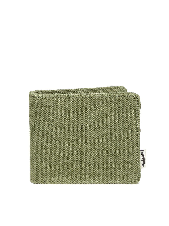 3b7330af7f42 Jack and jones 1809267001 Men Olive Green Wallet - Best Price in ...