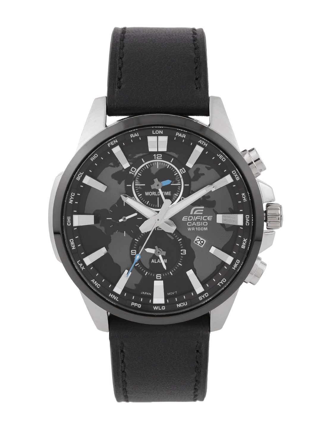 Buy Casio Edifice Men Chronograph Watch Efr 539l 1avudfex193 539 L
