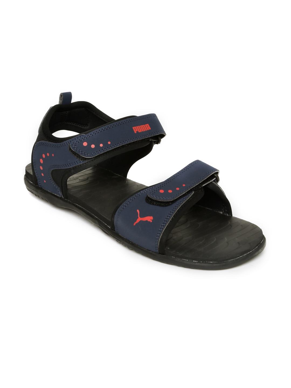 f41d580e461 Puma 18993304 Men Navy Stablel Dp Sports Sandals - Best Price in ...