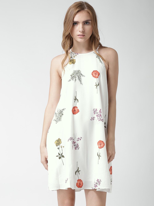 b49f36a2d48 White Dress Forever 21 India - Data Dynamic AG