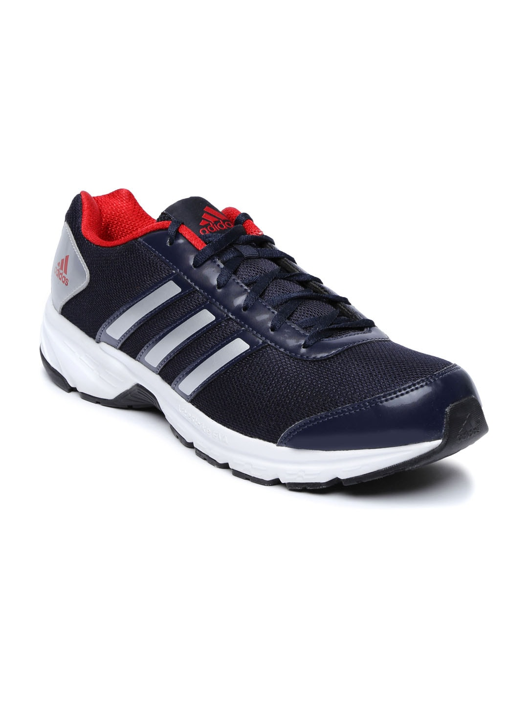 check out 483d0 d969c Adidas b79185 Men Navy Adisonic Running Shoes- Price in India