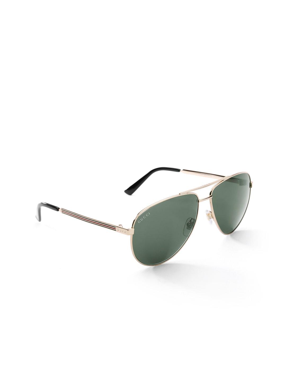 46fa47b21a3 Gucci gg-2281-s-j5g85 Unisex Aviator Sunglasses Gg 2281 S J5g85- Price in  India