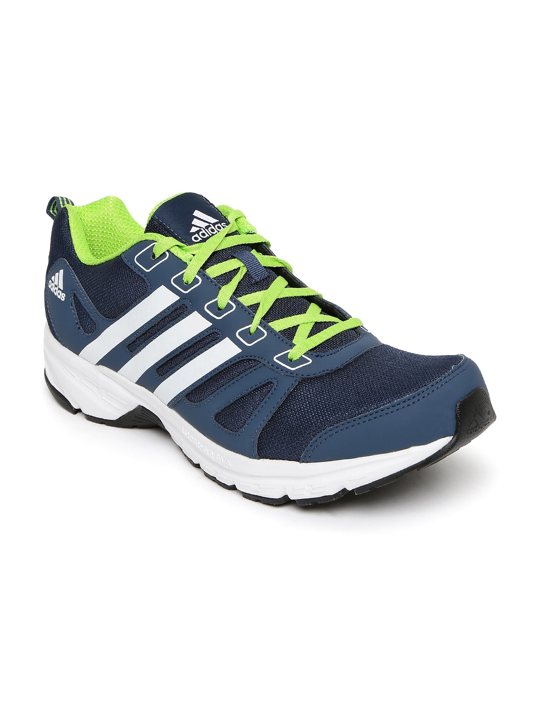 cheaper 146da 3135a Adidas b79169 Men Navy Adi Primo 1 0 M Running Shoes- Price in India