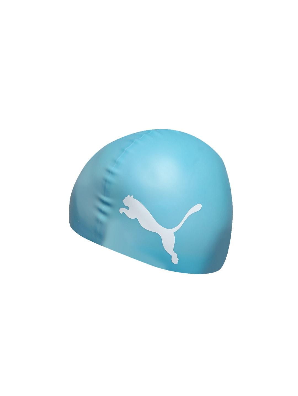 Puma 5287302 Unisex Blue Flat Silicone Swim Cap - Best Price in ... 7d472e58ca0