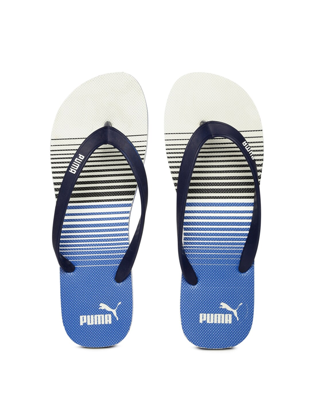 1e097bcfcae4 Puma 30482804 Men Black And Blue Aripon Ii Sports Sandals - Best ...