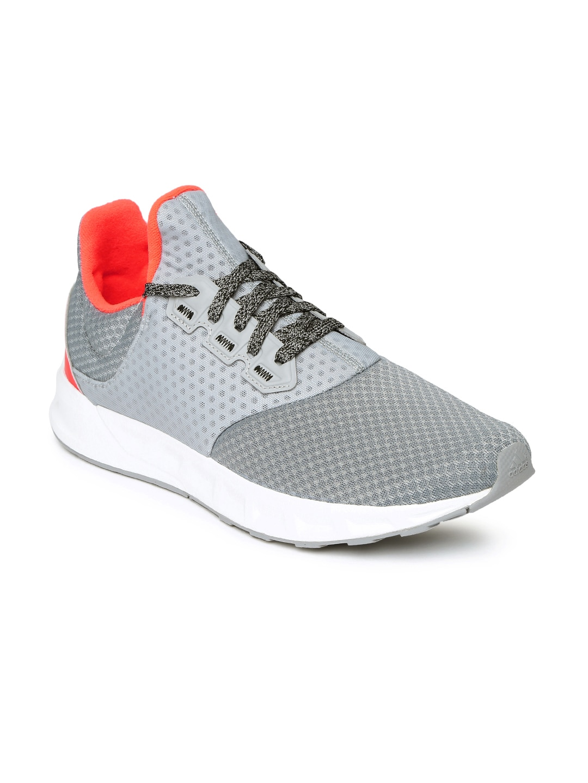 adidas aq2230 uomini grey falcon elite 5 scarpe da corsa migliore prezzo