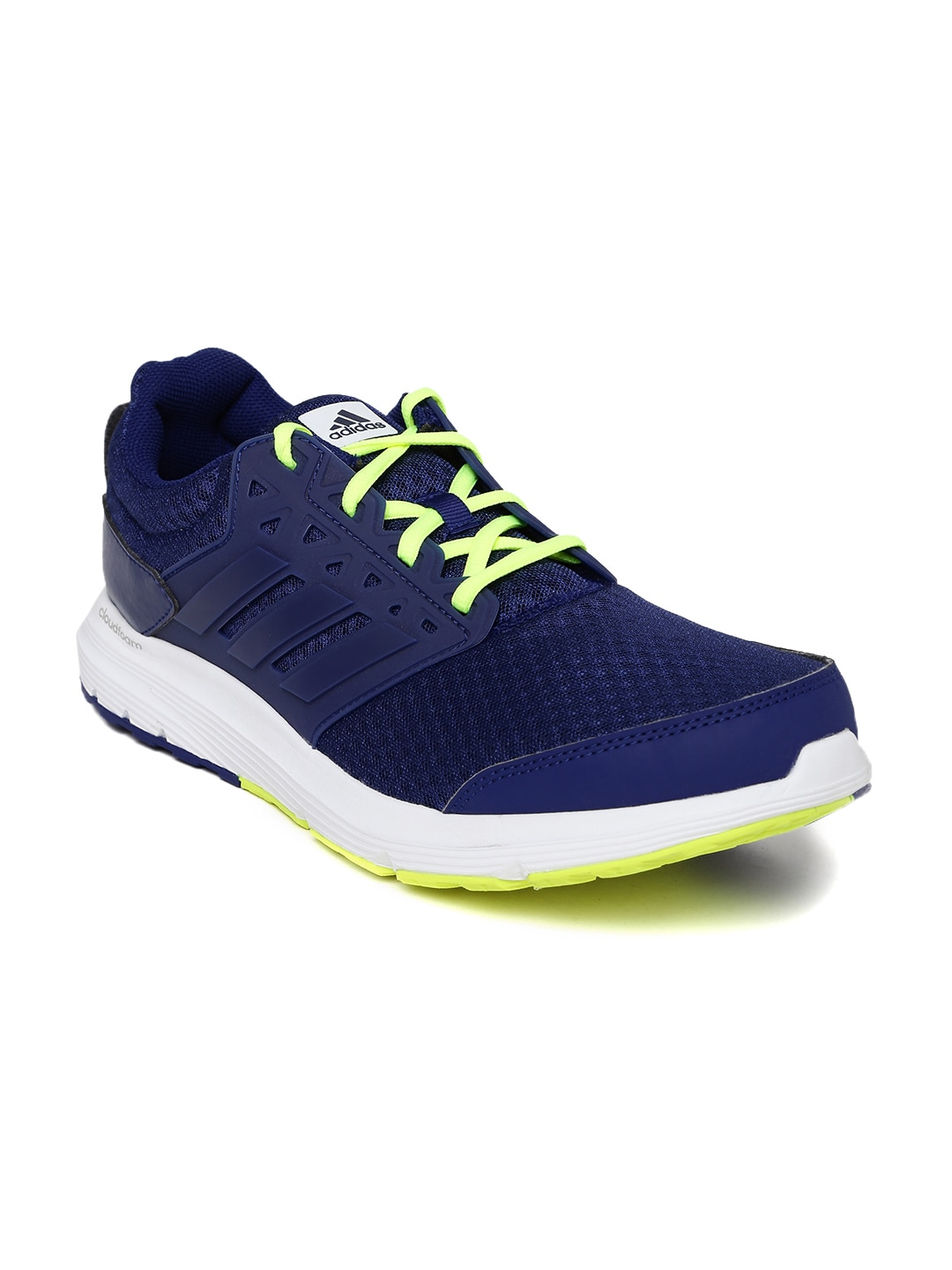 Adidas aq6544 Men Navy Galaxy 3m Running Shoes - Best Price in ... b66d4c7b3