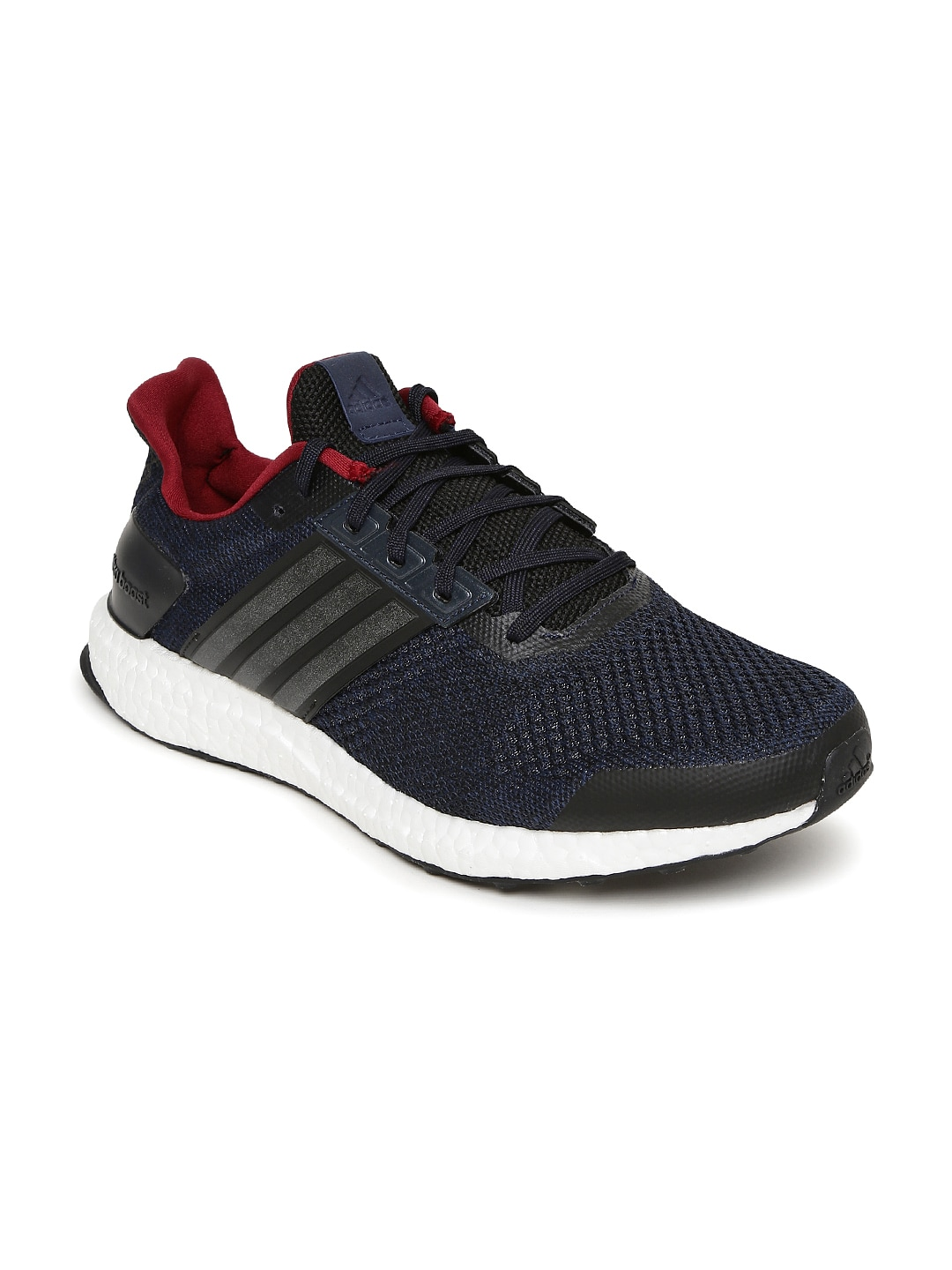 c4f61e1208cb1 Adidas bb3931 Men Navy Ultra Boost St Running Shoes - Best Price ...