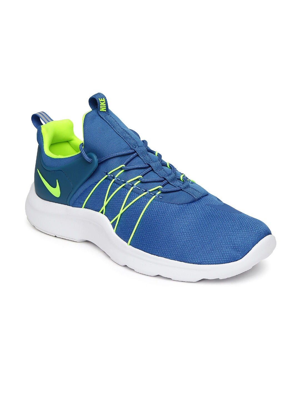 fef118c602b7 Nike 819803-447 Men Blue Darwin Sneakers - Best Price in India ...
