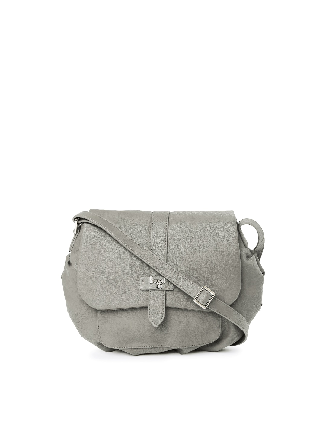 bb399fa5b8b Baggit 8903414577736 Taupe Sling Bag - Best Price in India | priceiq.in