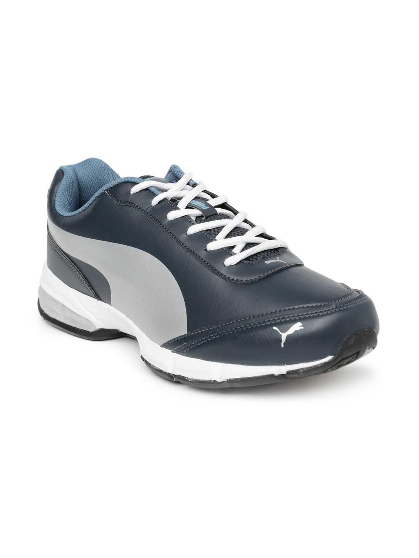 d391659bead7 Puma 18887907 Men Navy Roadstar Xt Ii Dp Training Shoes- Price in India
