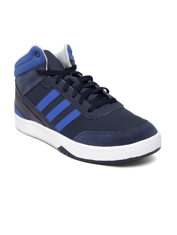 Adidas neo aw5204 Männer Navy Park St Sneakers Bester Preis in Indien