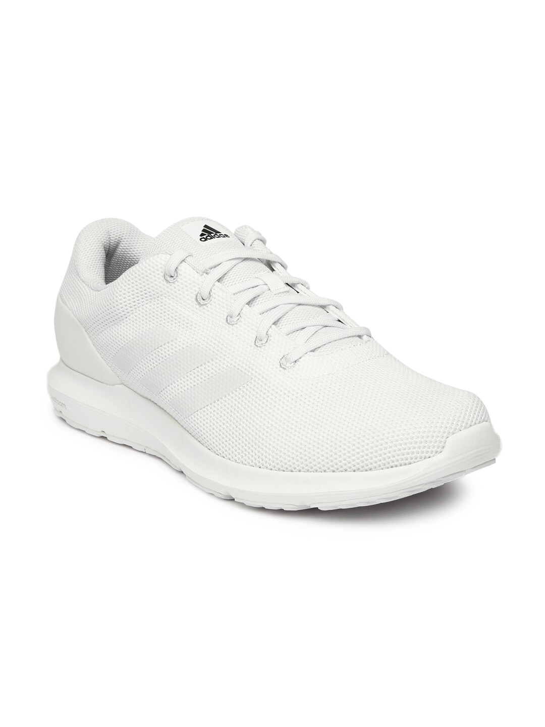 Adidas aq2187 Men White Cosmic Running Shoes - Best Price in ... 0a3e23ff2