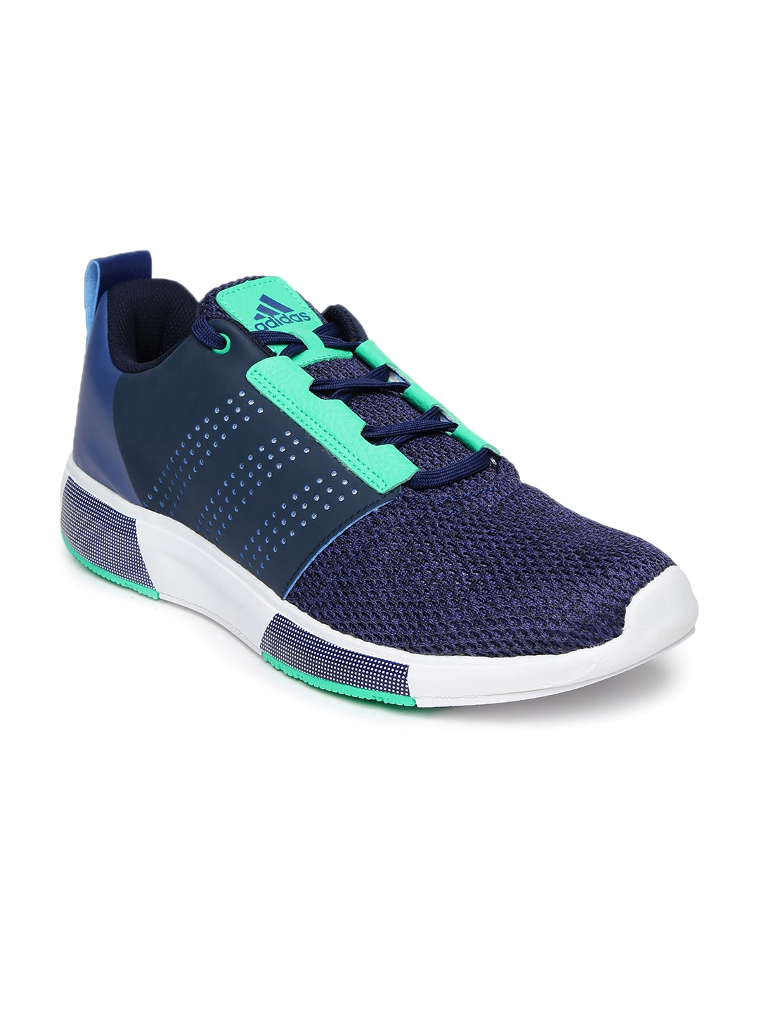 Adidas aq6524 Men Navy Madoru 2 Running Shoes - Best Price in ... a3158568d