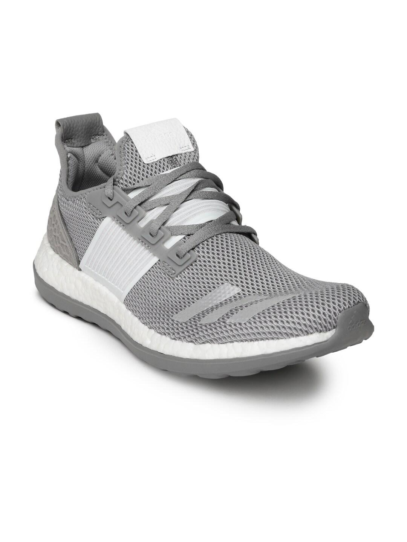 3bdebd29ccf8e6 ... good adidas bb3912 men grey pureboost zg running shoes price in india  97f8f 3d945