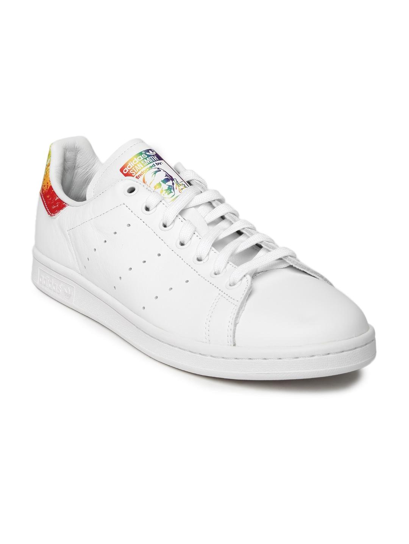 adidas originali bb1686 uomini bianchi di pelle scarpe migliori stan smith