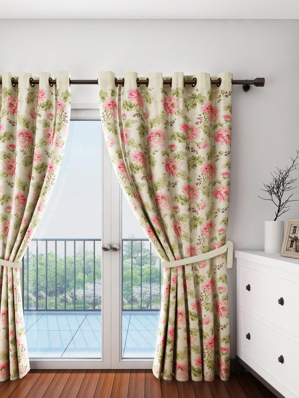 Swayam Window Curtains Online India Curtain Menzilperde Net
