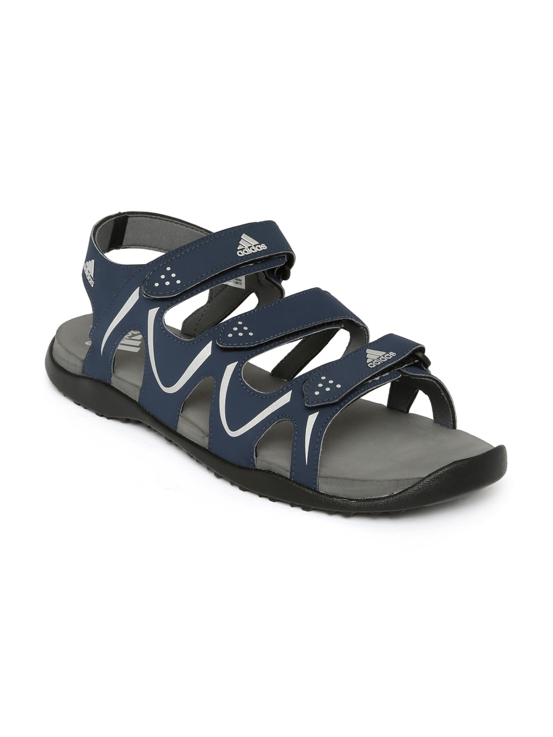 76df7225175292 Buy adidas sandals for men online   OFF40% Discounted