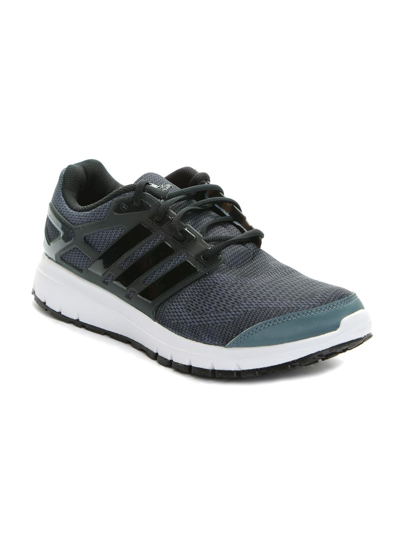 Adidas bb4096 hombres gris carbón energía Cloud zapatos para correr mejor