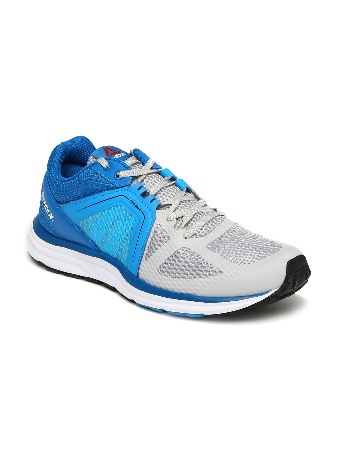 ff0840db510 Reebok ar0339 Men Grey Exhilarun 2 0 Running Shoes - Best Price in ...