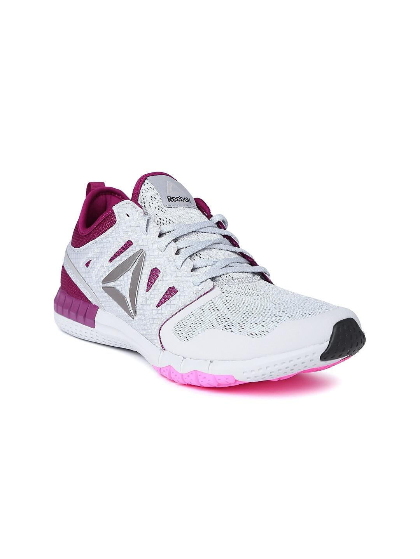 d8aff1c6628294 Reebok ar0661 Women Grey Zprint 3d Running Shoes - Best Price in ...