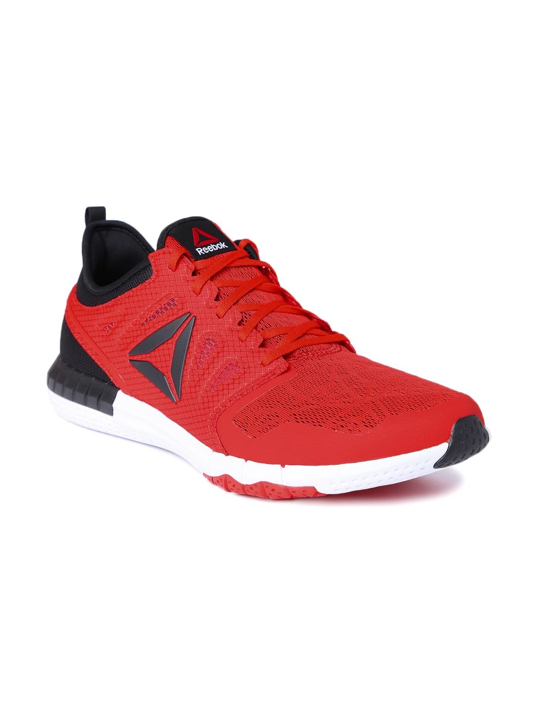 74fa064b135145 Reebok ar2868 Men Red Zprint 3d Running Shoes - Best Price in ...