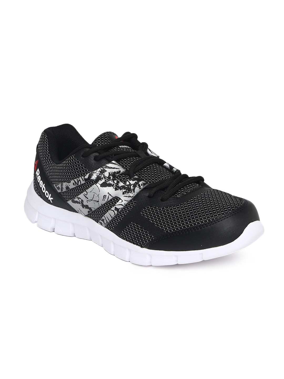 cd5336299e6 Reebok bd4076 Men Black Speed Xt Running Shoes - Best Price in ...