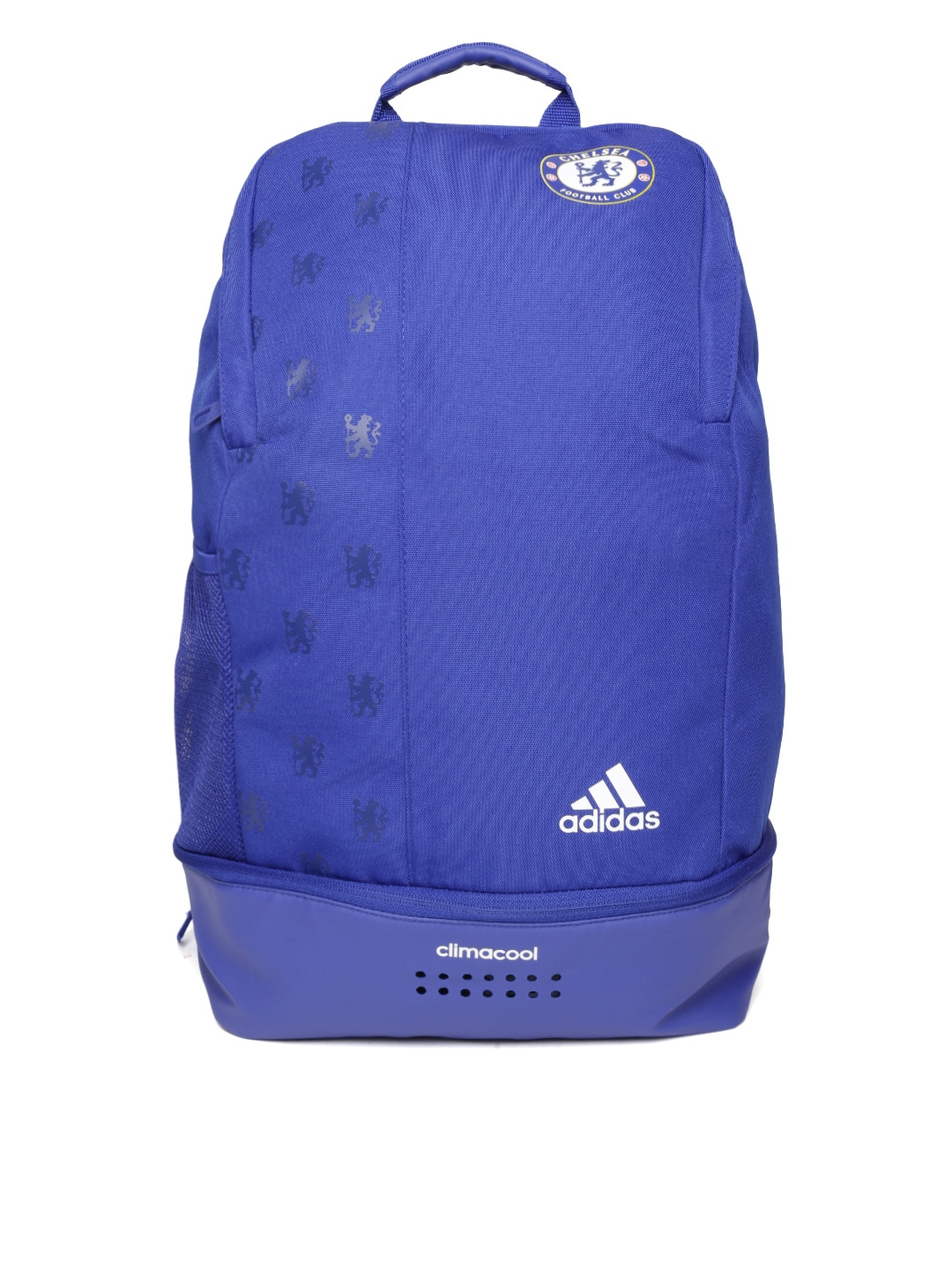 Adidas ax6631 Unisex Blue Clmco Chelsea Fc Laptop Backpack- Price in India 73628f307aeee
