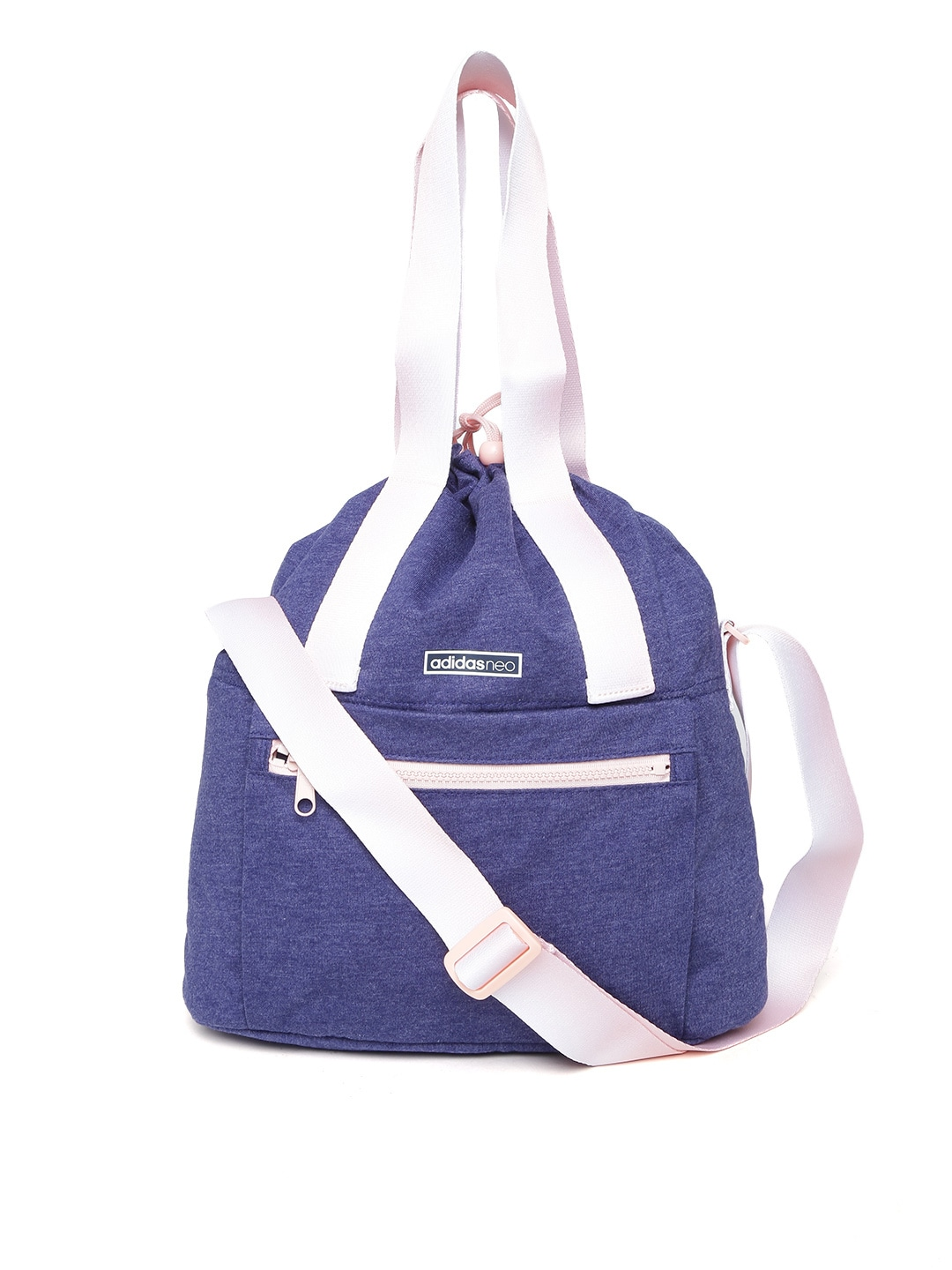 Adidas neo az0928 Blue Studio Shoulder Bag - Best Price in India ... 0bb36d2843eed