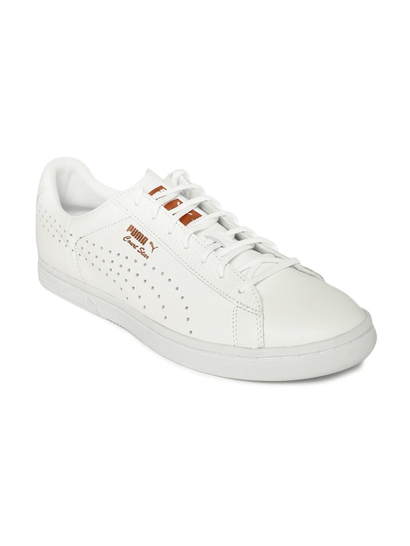 Kinder Schuhe Puma Sneaker low silvericelandic blue blau
