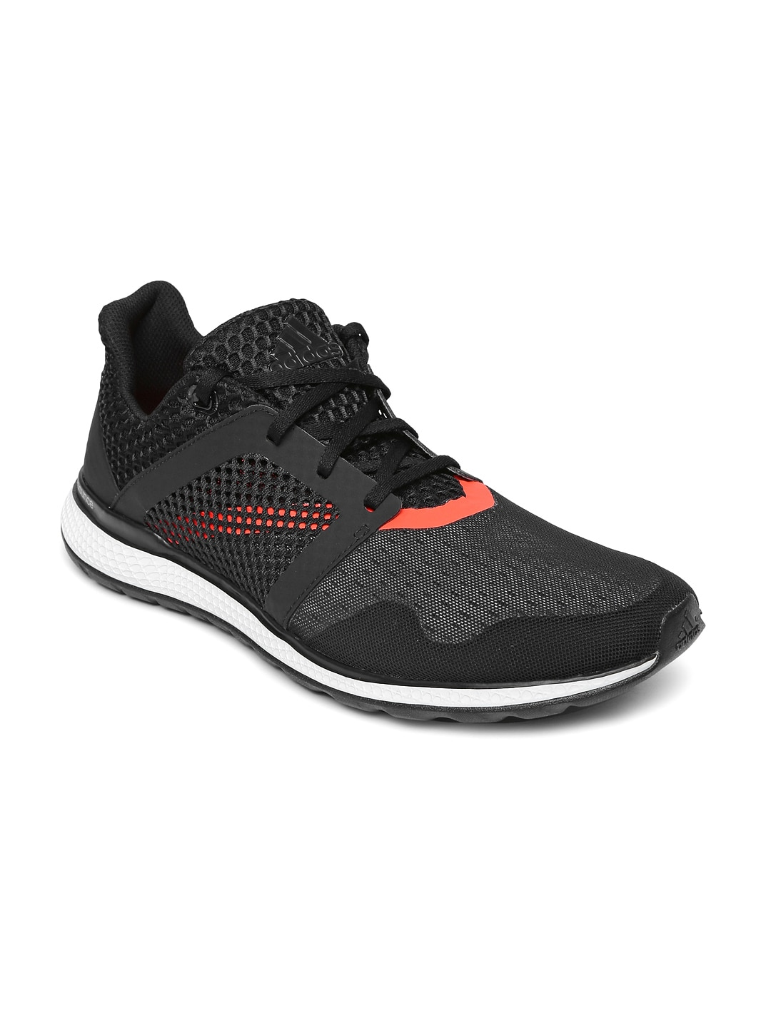 Adidas b49587 Men Black Energy Bounce 2 M Running Shoes- Price in India 40471a84c