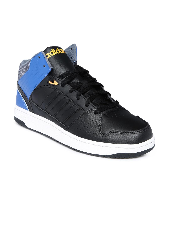 Adidas neo aw5074 hombres gris impreso Oracle VII zapatillas mejor precio